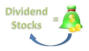 Dividend Reinvesting
